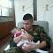 한채아의 남자 차세찌, 해병대 복무 인증샷 눈길…