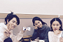 '왕은 사랑한다' 윤아ㆍ홍종현 회식 모습 포착, 주연배우 임시완은 어디?
