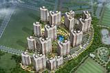학교·공원·교통 다 갖춘 아파트 단지…두산, '행정타운 두산위브 더 파크' 분양