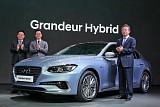 """현대차, 신형 그랜저 구매 고객 60% """"젊은 디자인' 취향 저격"""""""