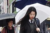 [일기예보] 오늘 날씨, 전국 구름 많고 낮부터 곳곳에 비…'서울 낮 19도'