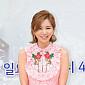 [BZ포토] 장서희, 화사한 벚꽃 미소