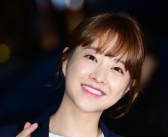 가지마 '도봉순'…박보영, 종방연 현장 빛낸 뽀블리