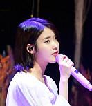 '컴백' 아이유, 귀호강하는 꿀보이스