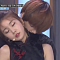 '프듀2' 핑크머리 강다니엘, 차오루와 므흣 커플댄스 '같은 사람 맞아?'