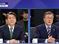 """'대선토론' 문재인, 안철수 질문에 """"비리 기업인 엄단히 대처 약속"""""""