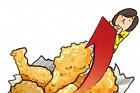 """[온라인 와글와글] BBQ 가격 인상 소식에 치킨값 인상 도미노 우려…""""이젠 치맥파티도 옛말?"""""""