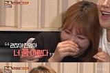 홍진영 '언니쓰2' 래퍼 선정, 뜨거운 눈물… 전소미는 랩 작사로 뒷받침