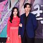 [BZ포토] 김소현-유승호, 폭발하는 사극 케미