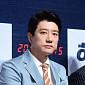 [BZ포토] 김명민, 믿고 보는 명품 배우