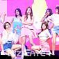 [BZ포토] 트와이스, 핑크빛 소녀들