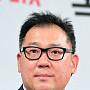 영화 '옥자' 기자간담회 참석한 최두호 프로듀서
