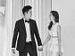 """성유리♥안성현, 조용한 결혼식.. 누리꾼들 """"너무 예쁜거 아니야"""""""