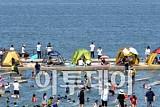 [포토]지금 한강공원 물빛광장은 '여름~'