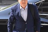 [포토] 학교로 출근하는 김동연