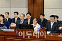 박근혜-최순실, 주3회 나란히 '삼성뇌물' 재판