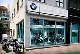 BMW 모토라드, 제주 전시장ㆍ서비스센터 열어