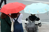 [일기예보] 오늘 날씨, 전국 대체로 맑겠으나 오후부터 곳곳에 비…'서울 낮 24도'