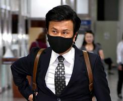 레전드의 몰락…이주노, 사기·강제추행 혐의 징역 2년 구형