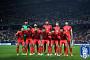 【U20 월드컵】 한국, 잉글랜드 상대로 '호각지세' 임민혁ㆍ하승운 대포알 '슛' 우드먼 선방