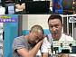 """'다줄거야' 김승현, 김무성 '노룩패스' 풍자 """"살면서 한 번씩은"""""""