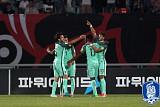 [U20 월드컵]이승우, 키플레이어 대결서 샤다스에 무기력… 한국 1대3 포르투갈에 완패