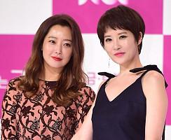 '품위있는 그녀' 김희선X김선아, 질투나는 아슬아슬 워맨스