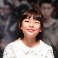 [BZ포토] 김수안, '군함도'의 사랑둥이