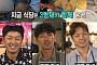'불타는 청춘' 김부용, 훈남 동생들과 식당경영…꽃미남 유전자 '대박!'