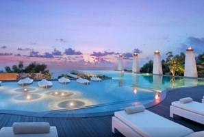 일생에 한번 쯤은 꼭 가보고 싶은 호텔 수영장 5곳
