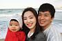 """차유람‧이지성 부부, 둘째 아들 출산…""""산모 아이 모두 건강"""""""