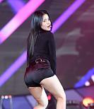 브레이브걸스 유정, 귀여운 외모 '반전 매력'