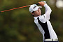박성현, 아이언 샷 말썽으로 우승경쟁에서 밀려나...LPGA 투어 아칸소 2R 6언더파 공동 10위...유소연과 10타차
