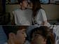 """'쌈 마이웨이' 김지원♥박서준, 한 침대서 취침 """"가슴이 너무 뛰어"""""""