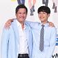 [BZ포토] 이종원-이성준, 친구같은 아빠와 아들