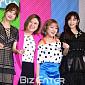 [BZ포토] 박소현-김숙-박나래-전효성, '비디오스타...