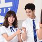 [BZ포토] 김세정, '내가 이겼다~'