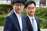檢, '국민의당 제보 조작' 이준서 구속 기소… 이유미 남동생도 재판에
