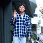 [BZ포토] 안재홍, '쌈 마이웨이 종방연 빠질 수 없죠'