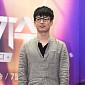 [BZ포토] 하현우, 음악대장의 편안한 스타일