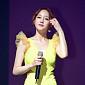 [BZ포토] 박보람, '예뻐졌죠'