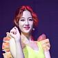 [BZ포토] 박보람, 상큼하게 '아잉~'