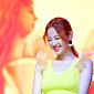[BZ포토] 박보람, '과즙미소 팡팡'