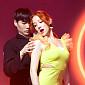 [BZ포토] 박보람, 댄서와 밀착 웨이브