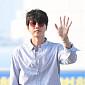 [BZ포토] 박해진, 햇살보다 찬란한 손짓
