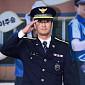 [BZ포토] 신현준, '포스는 리얼 경찰'