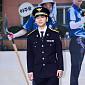 [BZ포토] 이주승, 순수한 막내 경찰