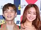 박서준 활약·서효림 영입…콘텐츠와이의 한 달