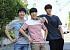 강하늘·'비인두암' 김우빈, 우정 '화제'…2014년 영화 '스물' 이후 연예계 절친으로