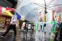 [오늘날씨] 전국 곳곳에 비…중부 일부 '강한 비'